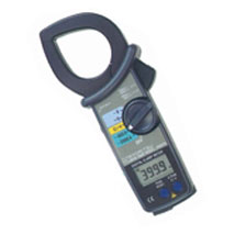 2002PA (AC Digital Clamp Meter)