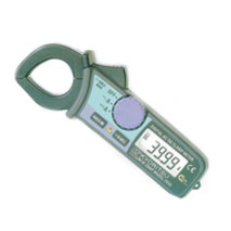 2033 (AC and DC Digital  Clamp Meter)