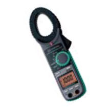 2055  (AC and DC Digital  Clamp Meter)