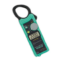 2200R  (AC Digital Clamp Meter)