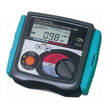 3005A (Digital insulation and Contiunity  Tester)