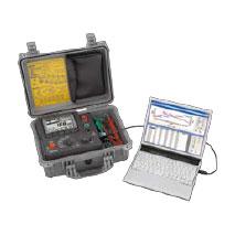 3128A (High Voltage  insulation Tester)