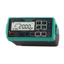 6024PV (PV Insulation Earth Tester)