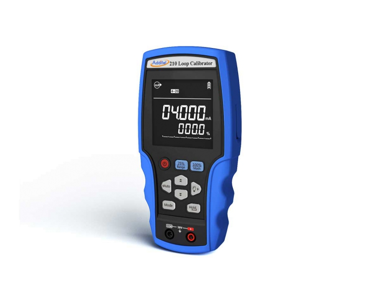 Multifunction loop Calibrators