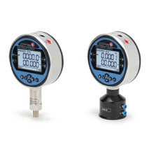 Auomatic Pressure Calibrators