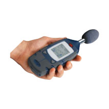 CEL-246 (Sound Meter)