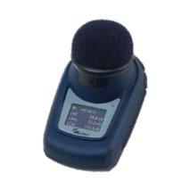 dBadge2 (Noise Dosimeters)