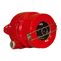 FS20X Flame Detector