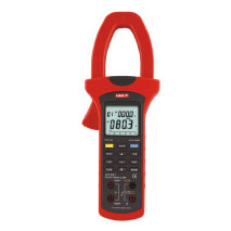 UT231 (Digital Power Clamp Meter)