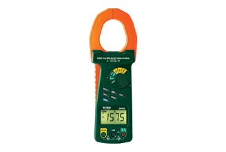 True Clamp Meter