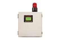 HA20 Digital Gas Controller
