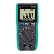 1020R (Digital Multimeters)