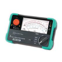 3431 (Analogue insulation Tester)