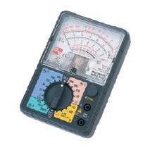 1110 (Analogue Multimeters)