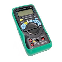 1009 (Digital Multimeters)