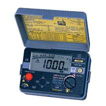 3021 (Digital insulation and Contiunity  Tester)