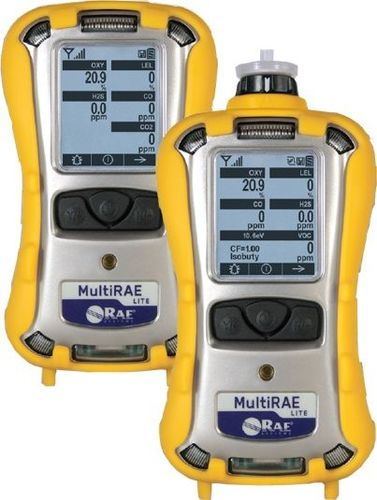 MultiRAE Lite Pumped