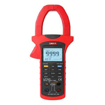 UT243 (Power and Harmonics Clamp Meter)