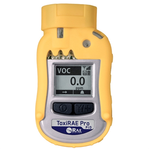 ToxiPro © Single Gas Detector