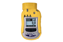 Gas Detectors -Portable Rae by Honeywell