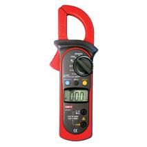 UT201(AC Clamp Meter)