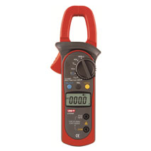 UT204 (AC/DC Clamp Meters)