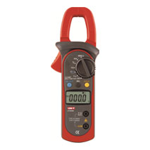 UT204A  (AC/DC Clamp Meters)
