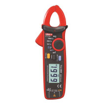 UT210E (AC/DC Clamp Meters)