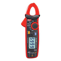 UT211B  (AC/DC Clamp Meters)