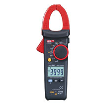 UT213B  (AC/DC Clamp Meters)