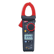 UT213C  (AC/DC Clamp Meters)