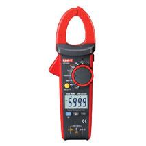 UT216A (AC Clamp Meter)