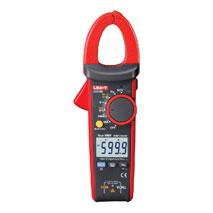 UT216B (AC Clamp Meter)