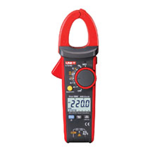 UT216C (AC/DC Clamp Meters)