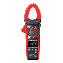 UT216D  (AC/DC Clamp Meters)