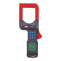 UT253A  (Leakage Clamp Meter)