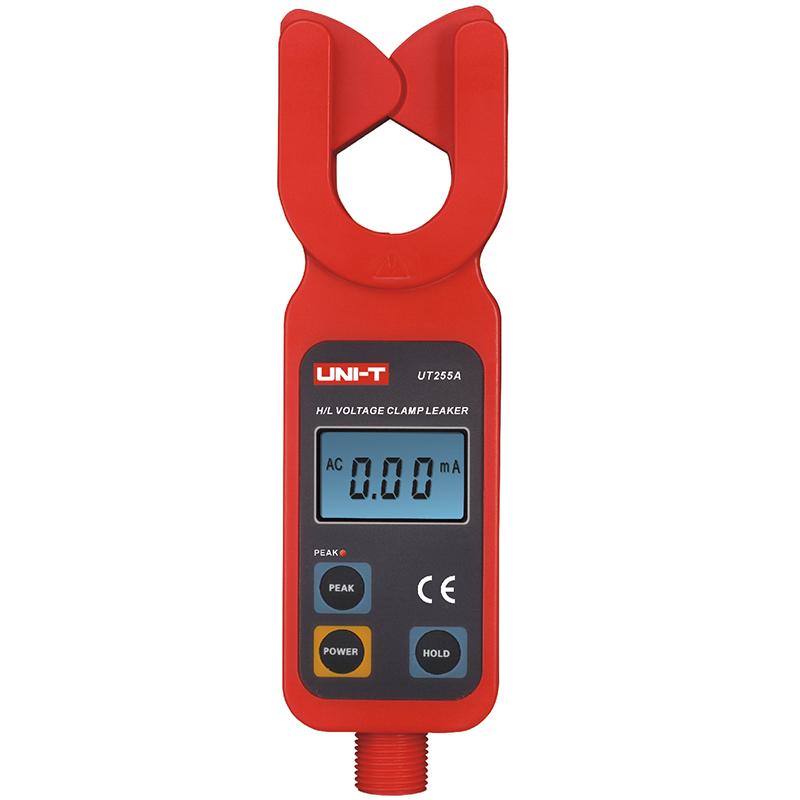 High Voltage Clamp Ammeters