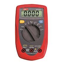 Digital Multimeters-3.5 Digit