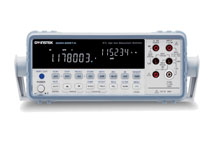 Dual Measurement Multimeter
