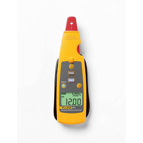Milli Process Clamp Meter