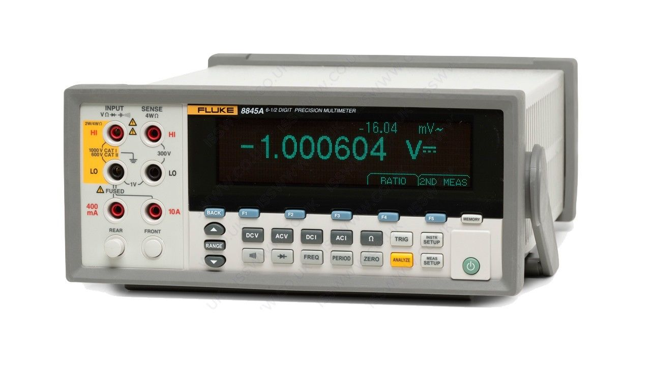 Digital Multimeter-6 1/2 digit