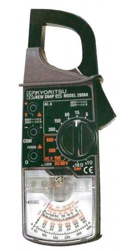 2608A (AC Digital Clamp Meter)