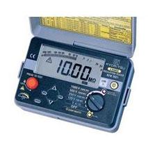 3022 (Digital insulation and Contiunity  Tester)