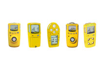 Gas Detectors -Portable BW by Honeywell