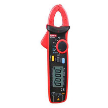 UT210D  (AC/DC Clamp Meters)