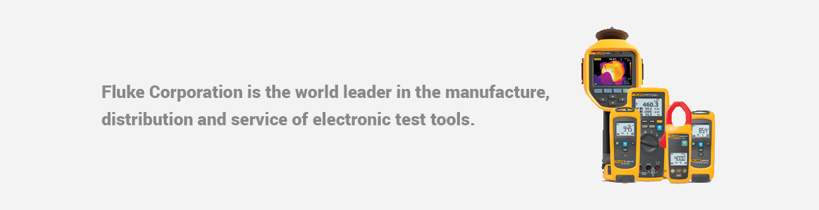 Test Tools for Industrial & Electrical Solutions