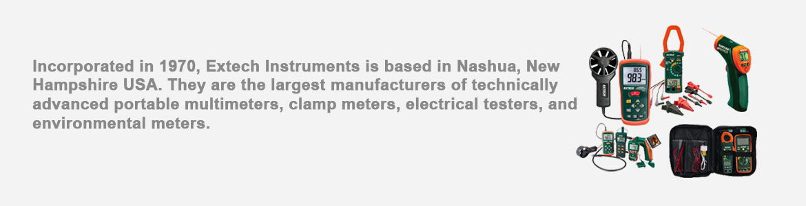 Electrical & Industrial Testing and Measuring Instruments